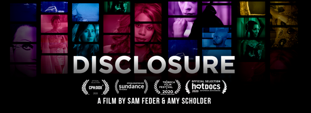 Disclosure, movie poster