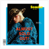 Femke Magazine - Fall/Winter 2018, sold on newsstands until February 28, 2019, postage included