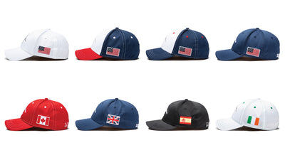 BEST HATS, FREE FLAGS
