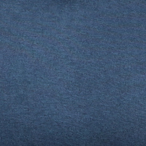 BUTTER TEE - NAVY HEATHER