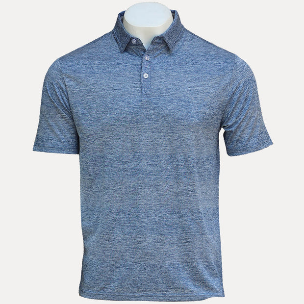 HONOLUA BAY POLO - DRESS BLUES