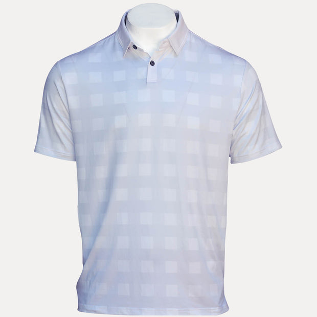 ST. THOMAS POLO - PATRIOT BLUE