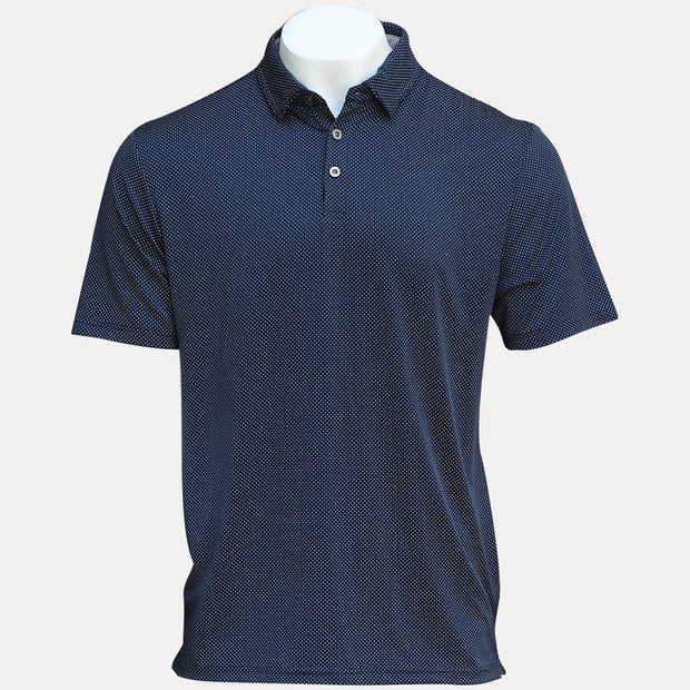 WAILUA POLO - DRESS BLUES