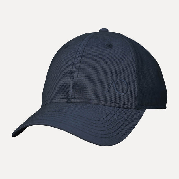 PERFORMANCE ADJUSTABLE AO - BLACK TRUCKER