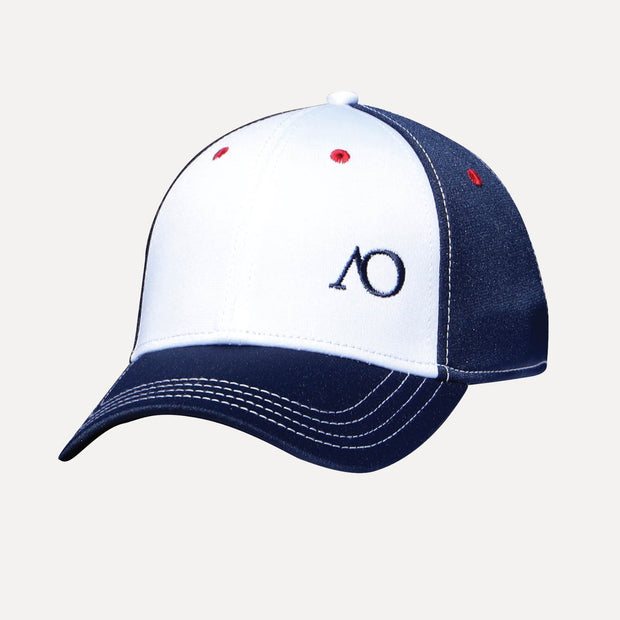 NATION FITTED AO - NAVY/WHITE/NAVY