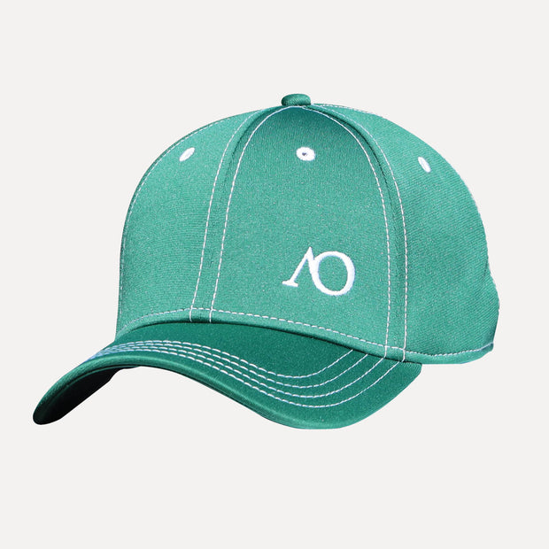 PERFECT FITTED AO - GREEN/WHITE