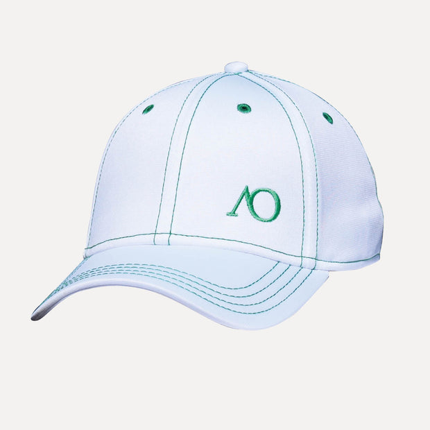 PERFECT FITTED AO - WHITE/GREEN