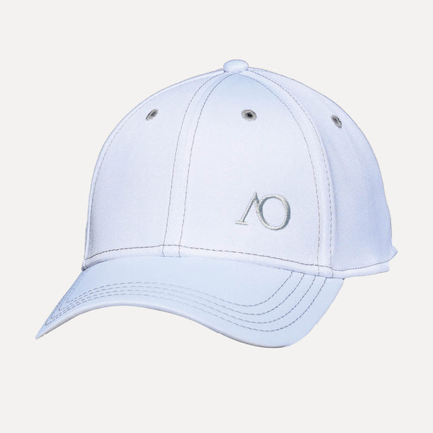 PERFECT FITTED AO - WHITE/STEEL