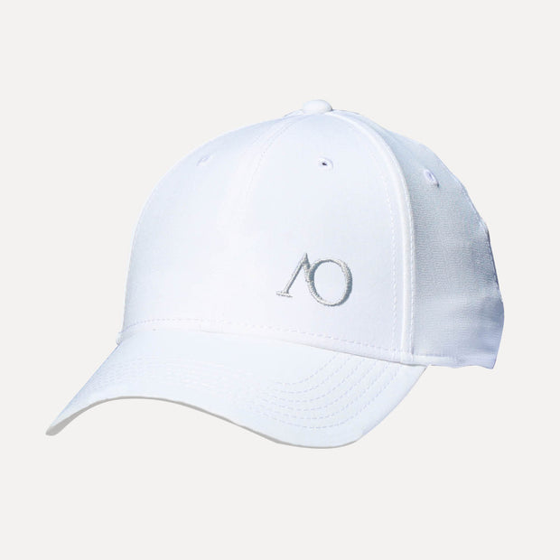 PERFORMANCE ADJUSTABLE AO - WHITE