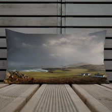 Load image into Gallery viewer, Northern Mist - Premium Pillow