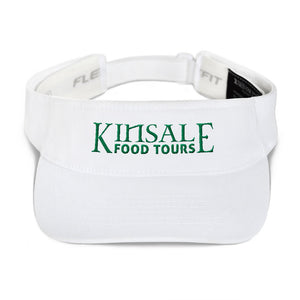 Kinsale Food Tours - Visor