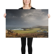Load image into Gallery viewer, Northern Mist - Poster