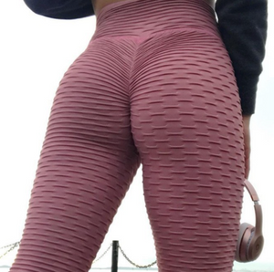 Butt Lifting Yoga Pants