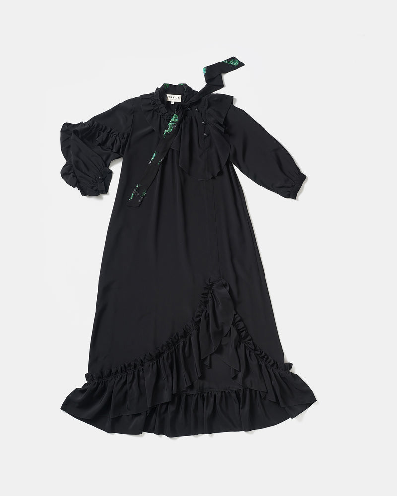 Bataclan Dress