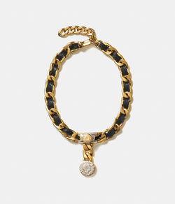 La Dame Chain Necklace