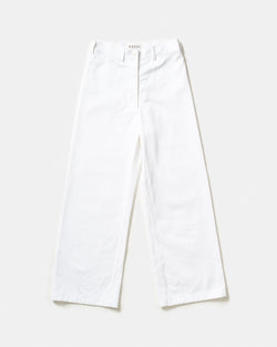 Matelot Cotton Trouser