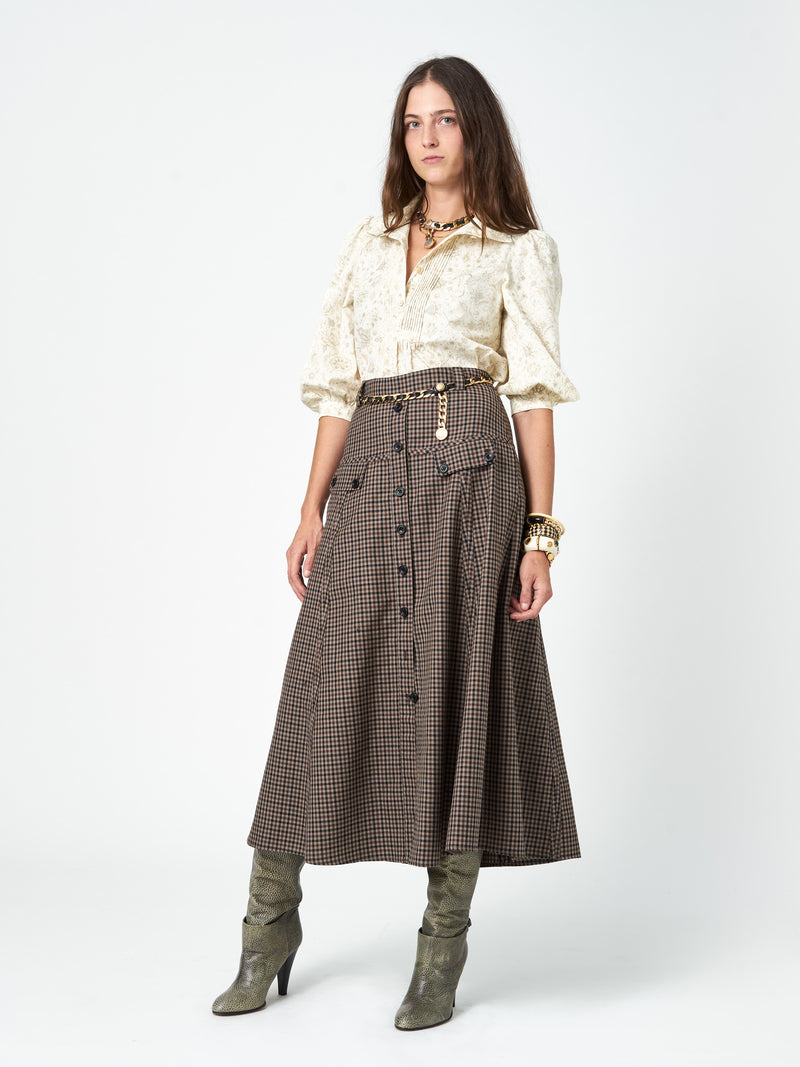 Gainsborough Skirt