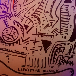 Lafayette Hudson - 'When?' Album Review