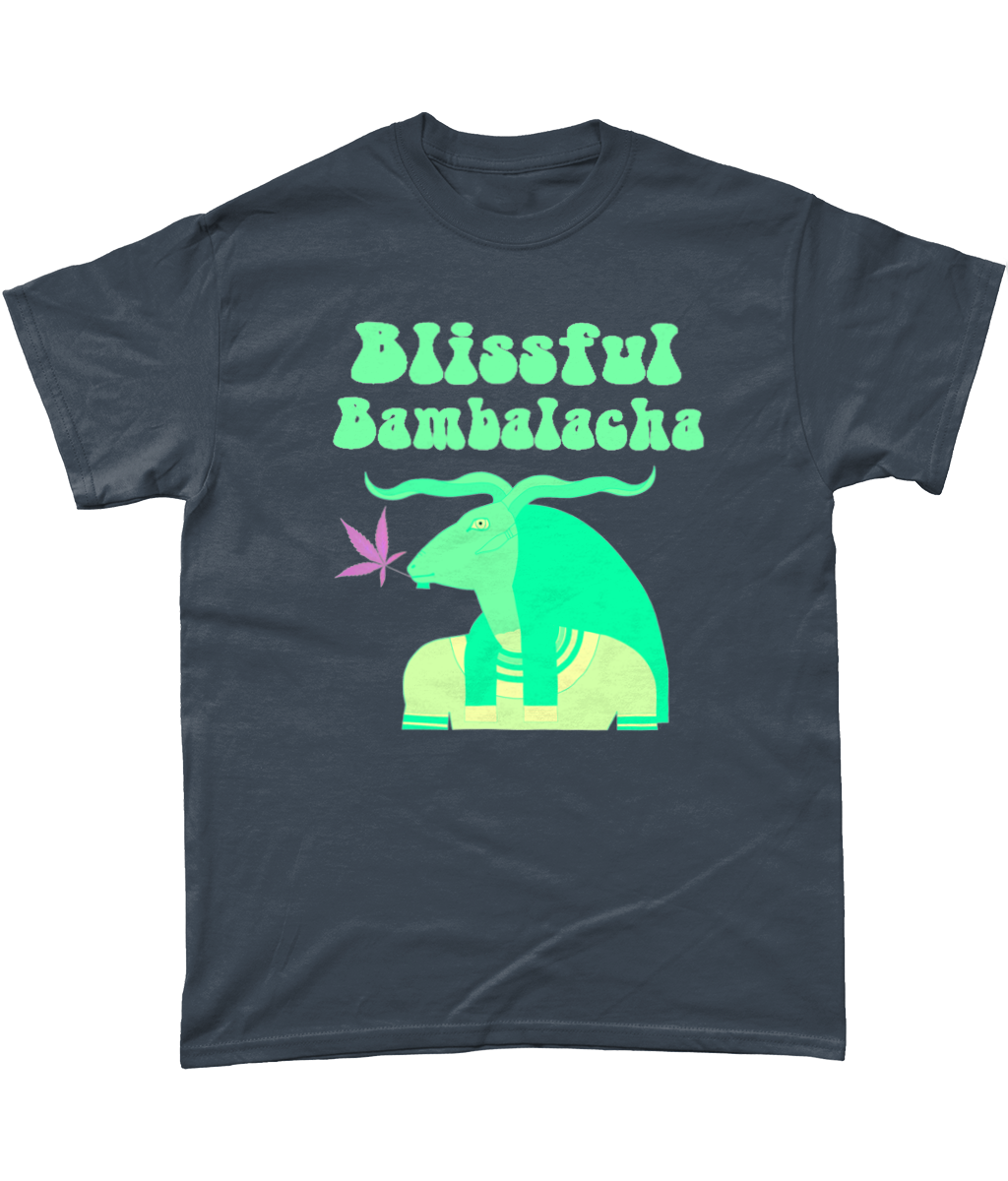Blissful Bambalacha