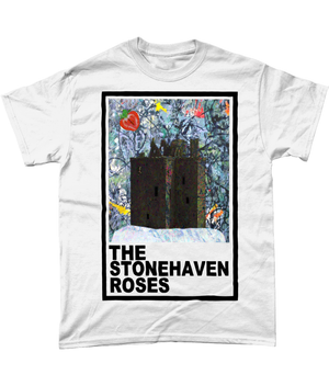 THE STONEHAVEN ROSES