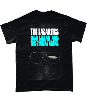 The Lazarites: Bob Lazar and the Cynical Aliens