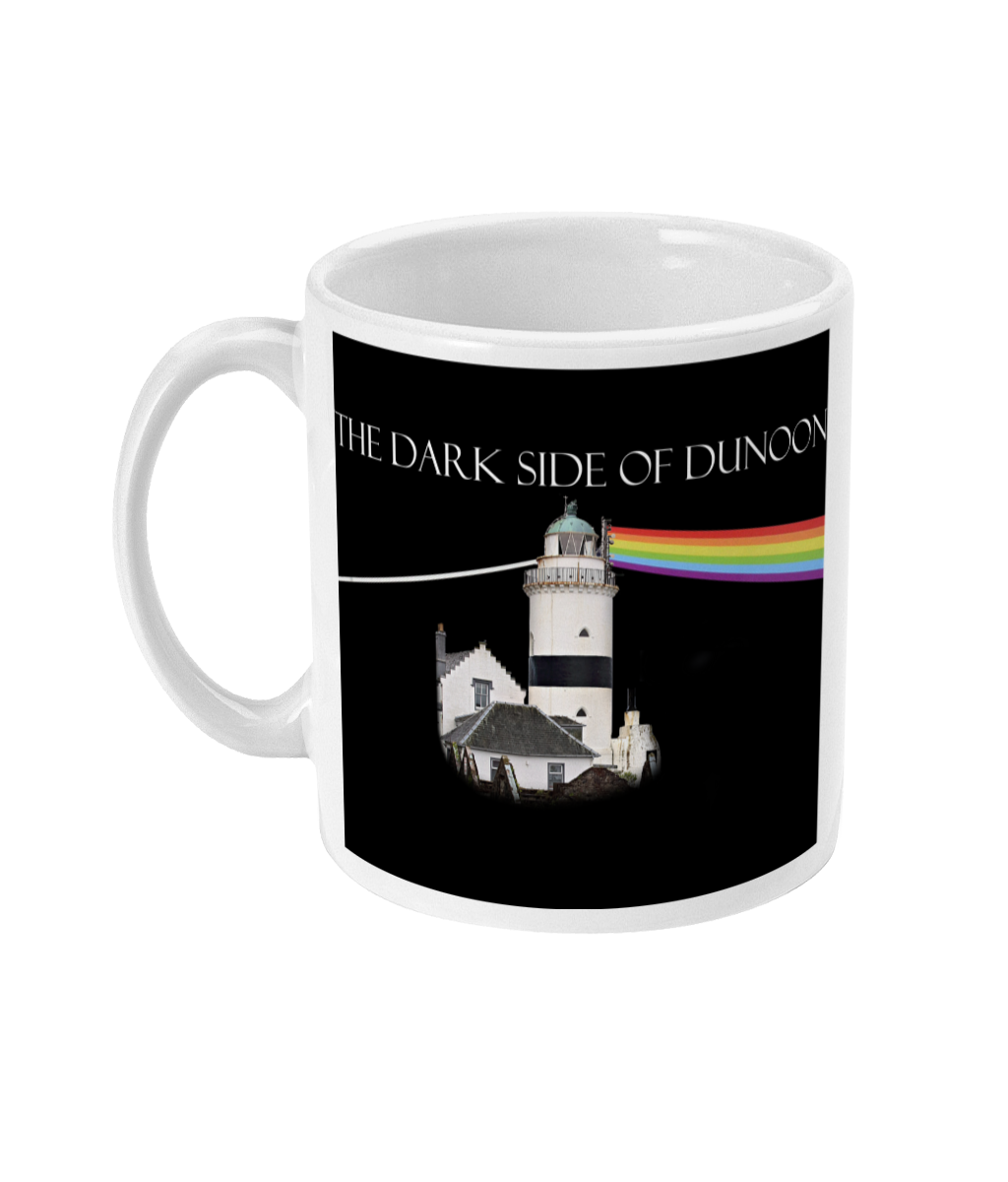 Dark Side of the Mug
