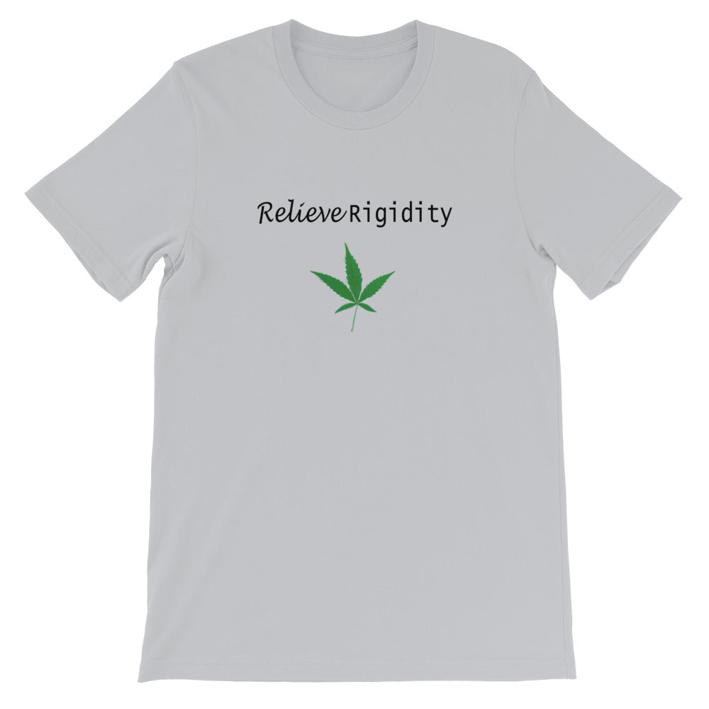 Relieve Rigidity