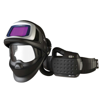 3M Speedglas 9100 FX Air Helmet With Adflo PAPR