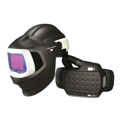 3M Speedglas 9100 MP Welding/Safety Helmet With Adflo