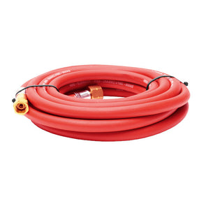 Acetylene Fitted Hose 6mm