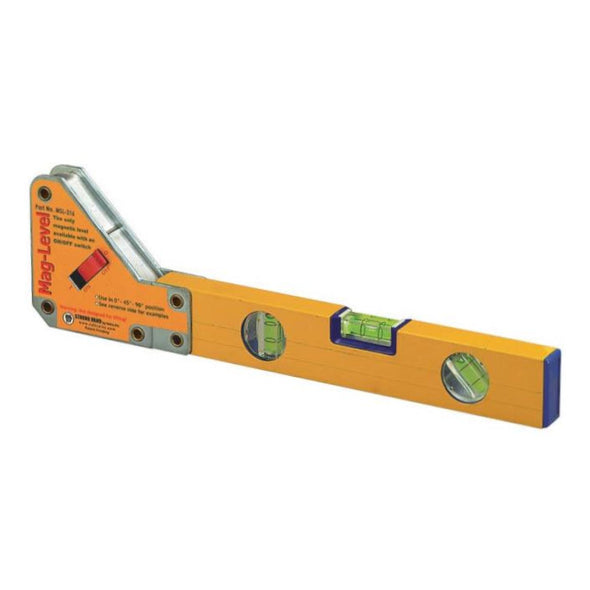 Adjust O Magnetic Level