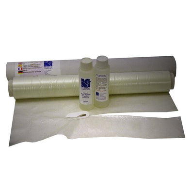 Argweld Water Soluble Weld Purge Film Kit