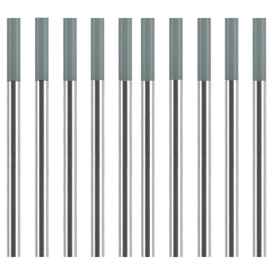 Ceriated Tungsten Electrodes (Pack of 10)
