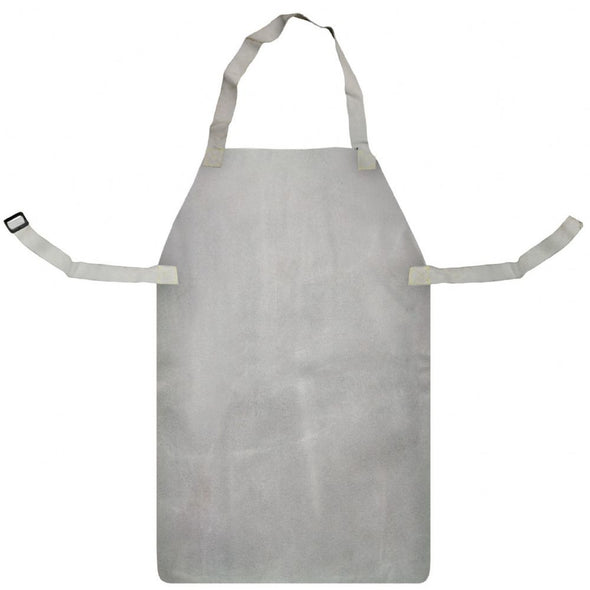 Chrome Leather Welders Apron