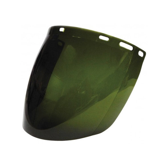 Coloured Replacement Visor