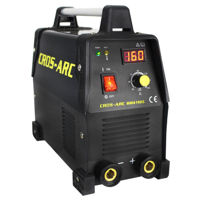 Cros-Arc 160S MMA Welder Inverter
