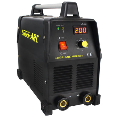 Cros-Arc 200S MMA Welding Inverter