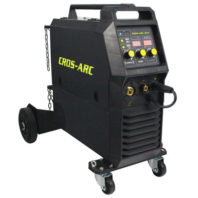 Cros-Arc 201C MIG/MMA Welder Package
