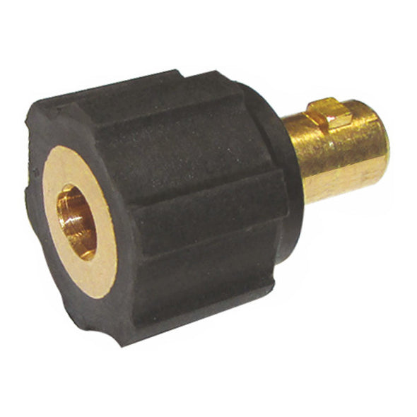 Dinse Type Socket Adaptor