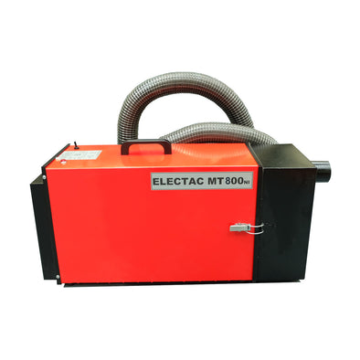 Electac MT800NI Portable Fume Extractor