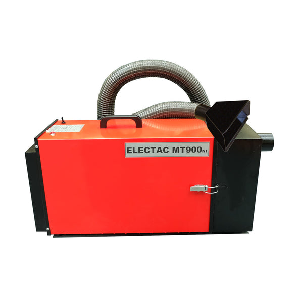 Electac MT900NI Portable Fume Extractor