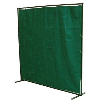 Fibreglass Flame Retardant Welding Screen