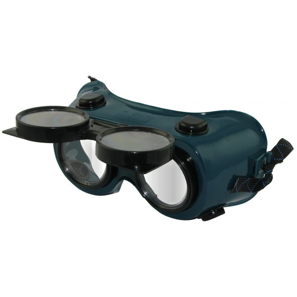 Flip Up Welding Goggles Shade 5