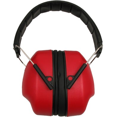 Ear Defenders SNR 30dB Fold Flat