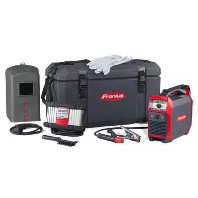 Fronius AccuPocket 150/400 Battery Powered MMA Welder