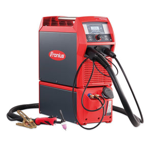 Fronius MagicWave 230i AC/DC Tig Welder Package