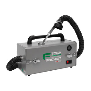 F-Tech Pocket Portable Weld Fume Extractor