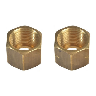 Gas Hose Tail Nut