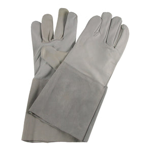 Grey Tig Welding Gloves