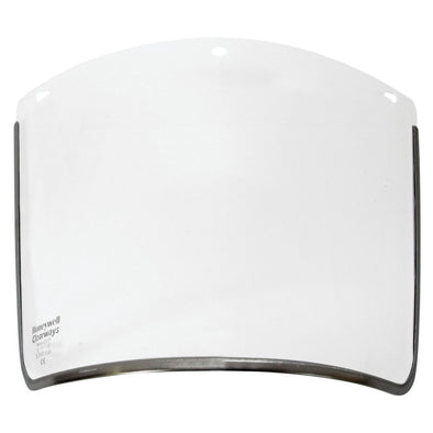 Honeywell Clearways Acetate Visor